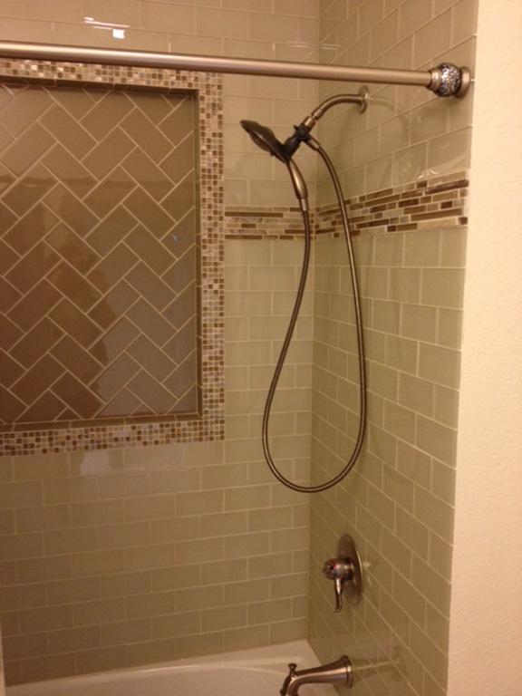 Tile Flooring, Porcelain & Ceramic Tile Flooring, Tile Installation WI