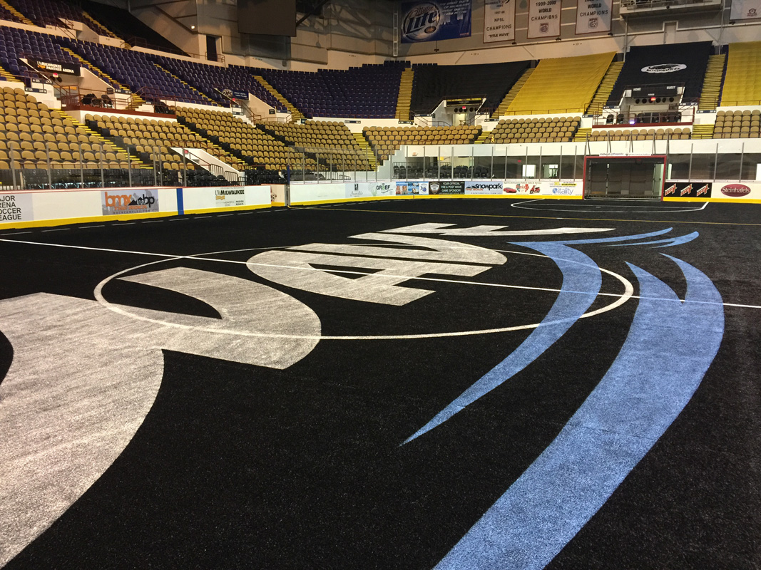 Athletic Gym Amp Basketball Flooring Milwaukee Wi
