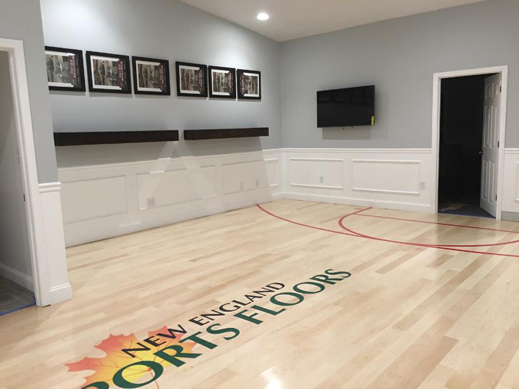 Athletic Gym Amp Basketball Flooring Graphics By Schmidt
