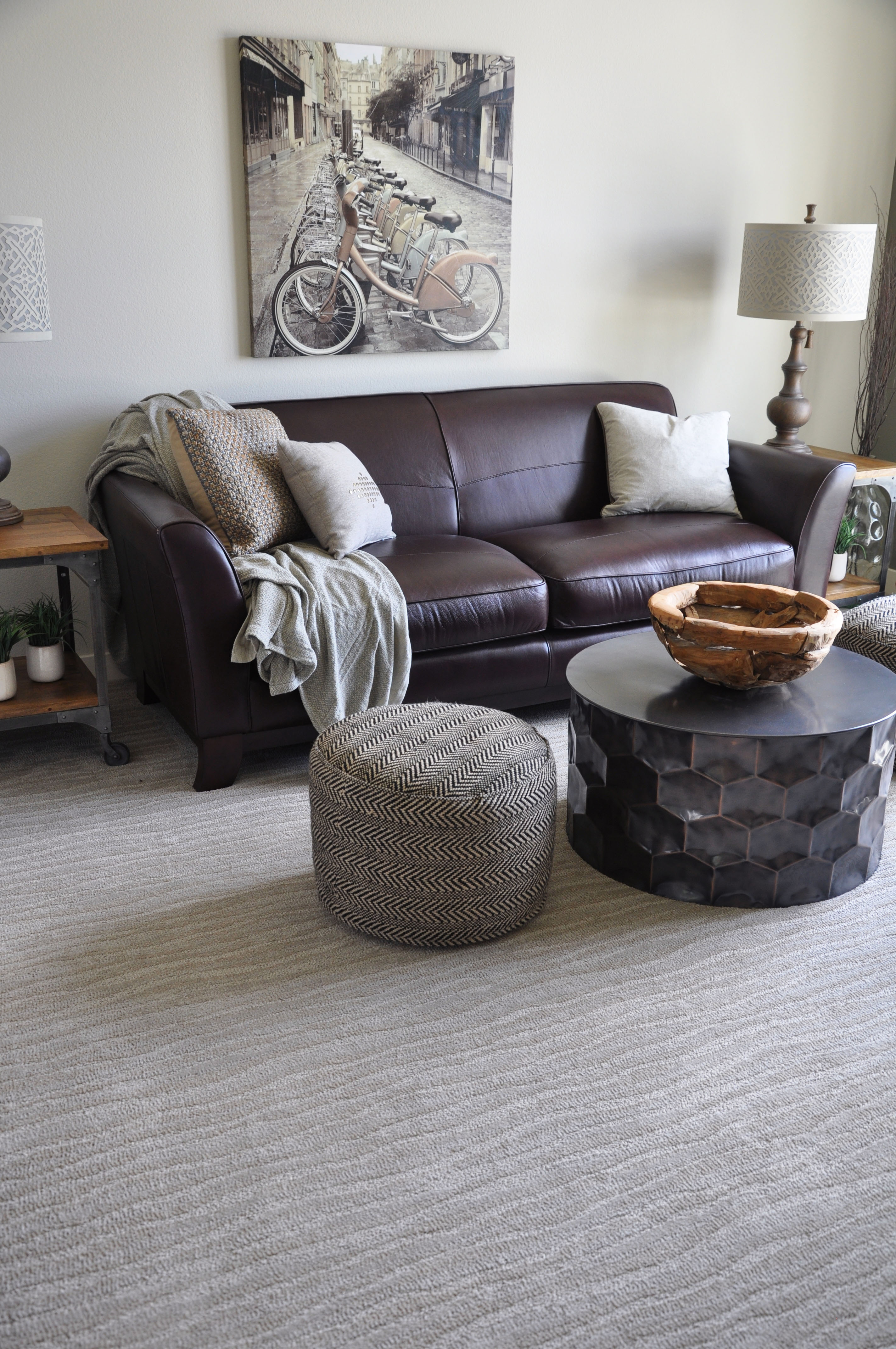 Carpet: Schmidt Custom Floors