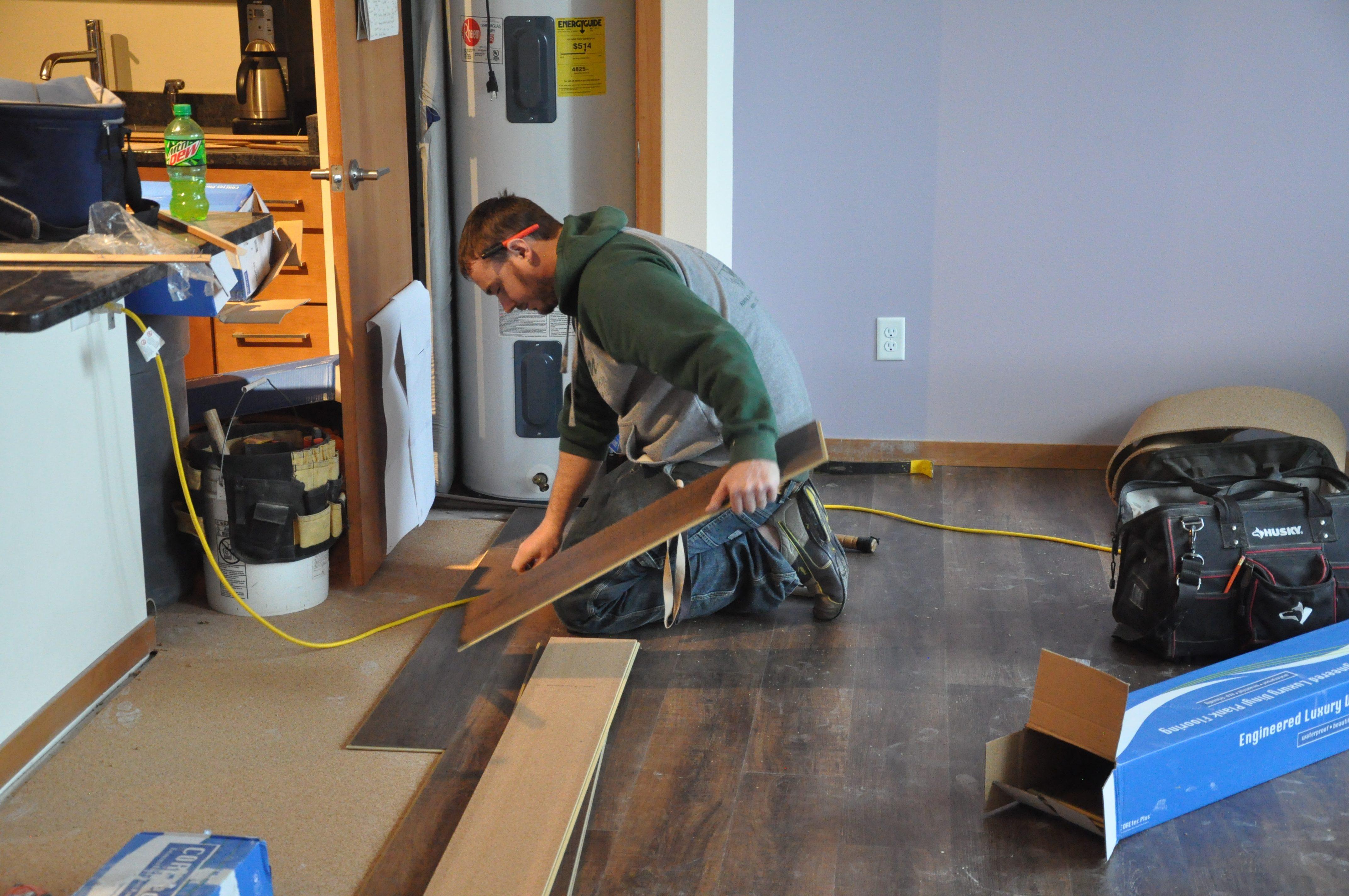 Jason Bungert Schmidt Custom Floors Inc