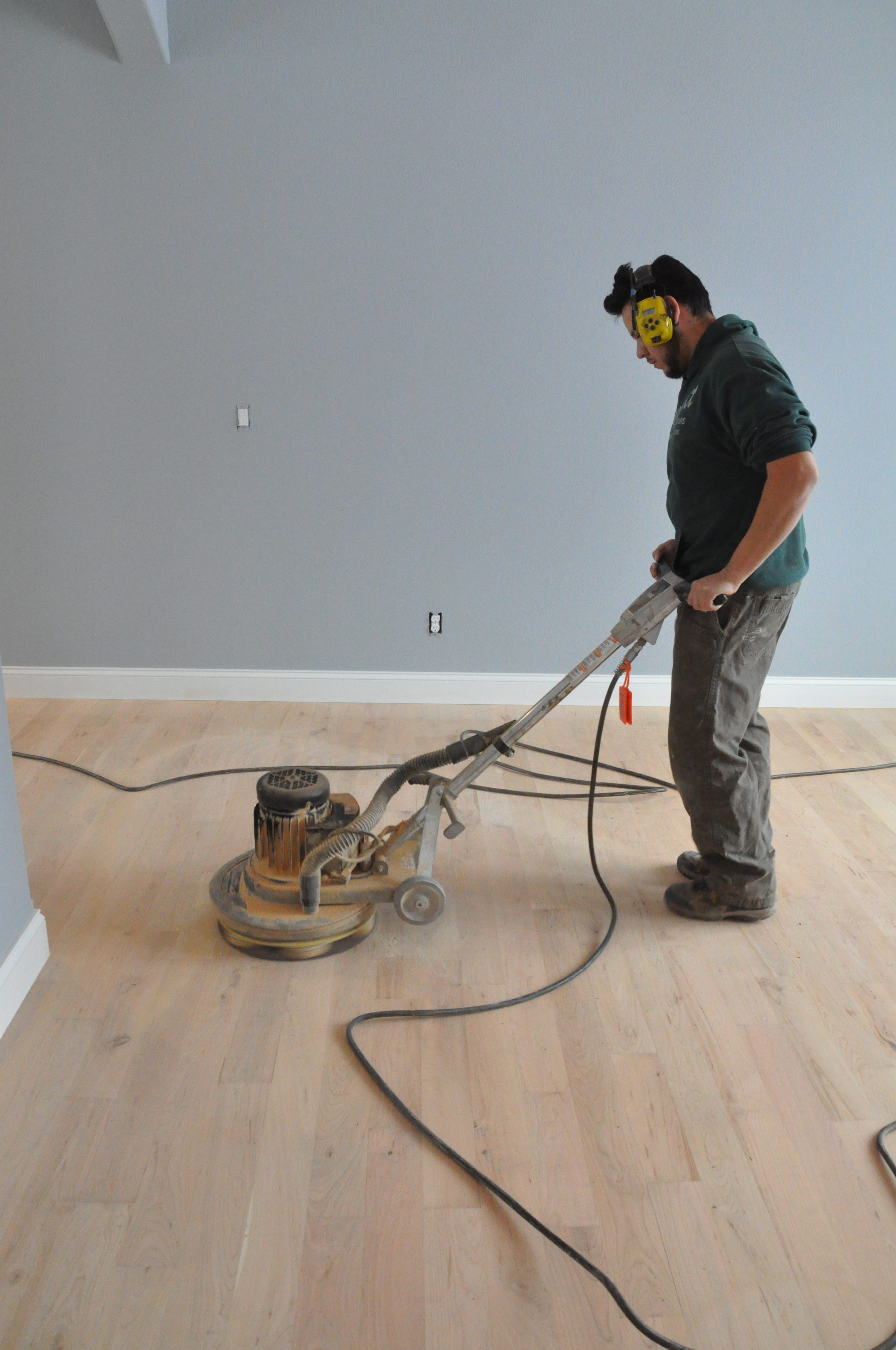 Alfonso Rodriguez Schmidt Custom Floors Inc