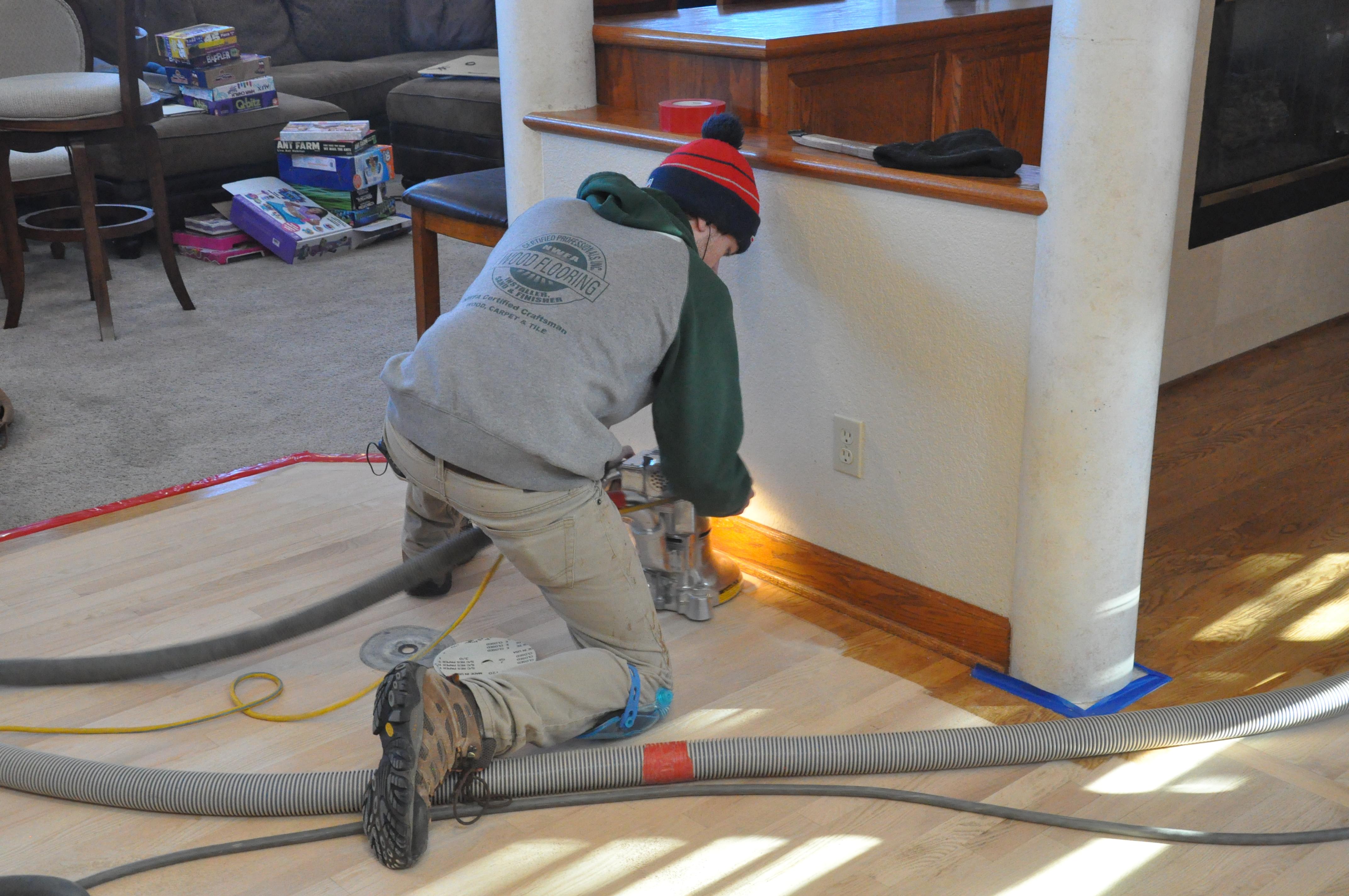 Michael Doro Schmidt Custom Floors Inc