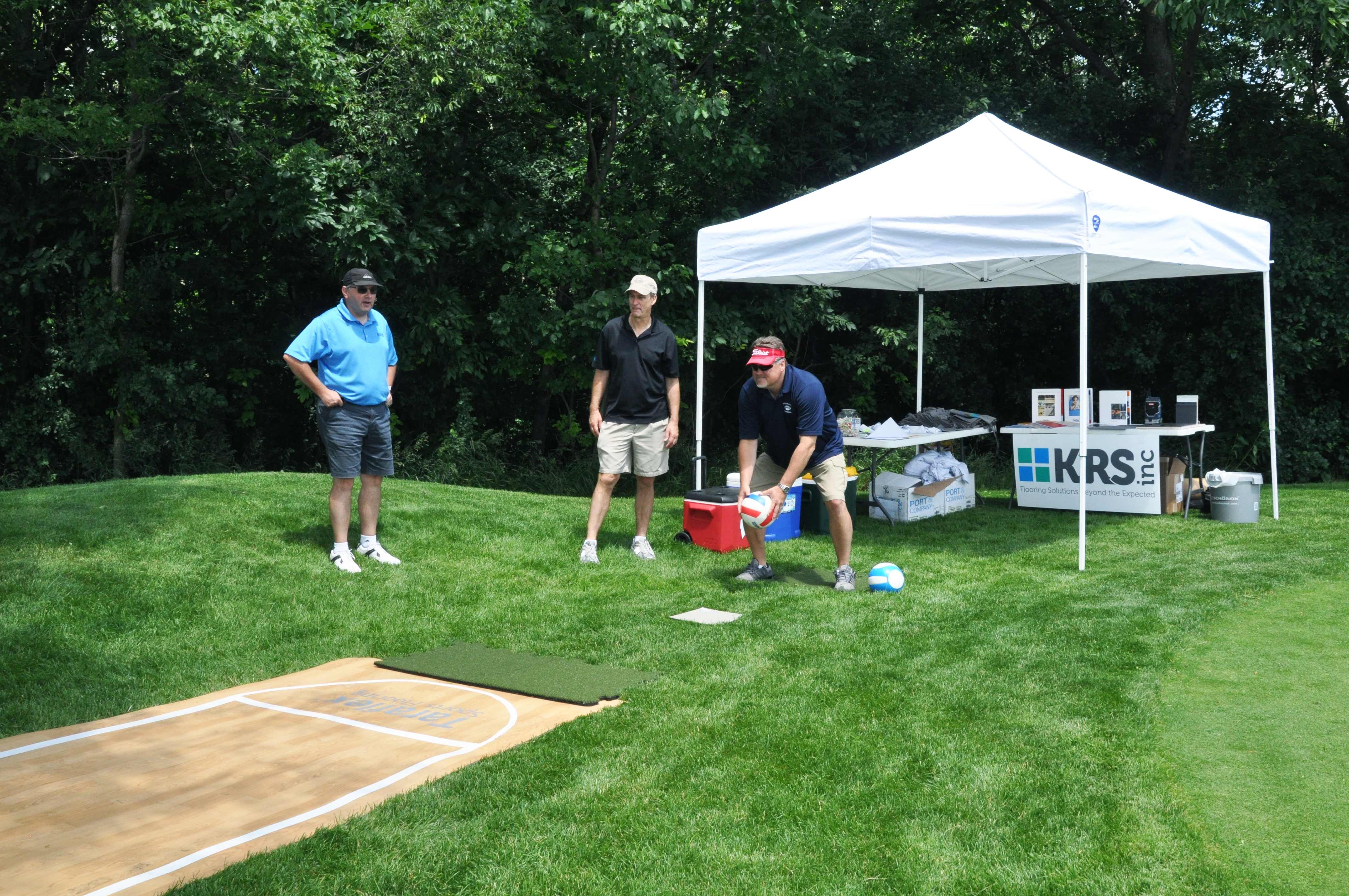 4th annual schmidt custom floors golf outing schmidt custom